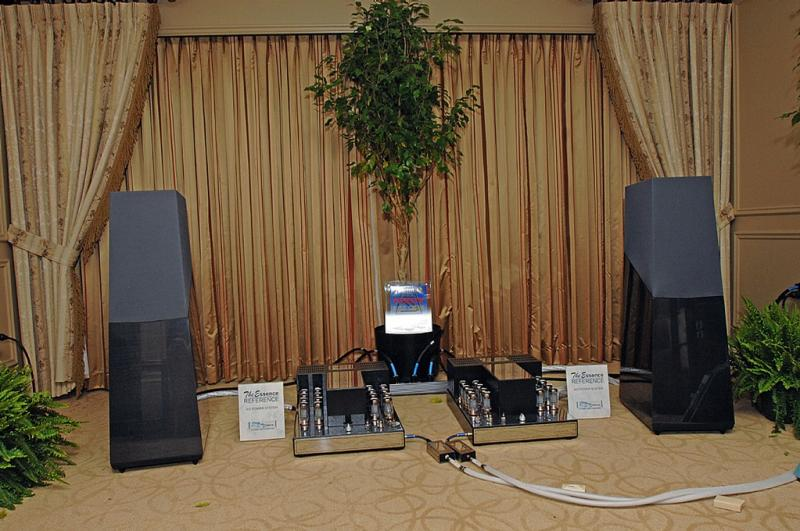 Cat JL Statement Amps,Stealth and ESP Cabling